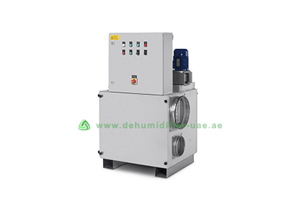 Industrial Dehumidifier TTR1000