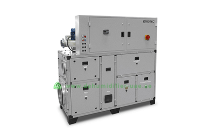 Industrial Dehumidifier TTR3300