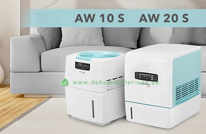 Air Humidifier Dubai