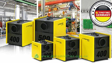 Dehumidifier Supplier Dubai, Abu Dhabi, UAE - Vacker